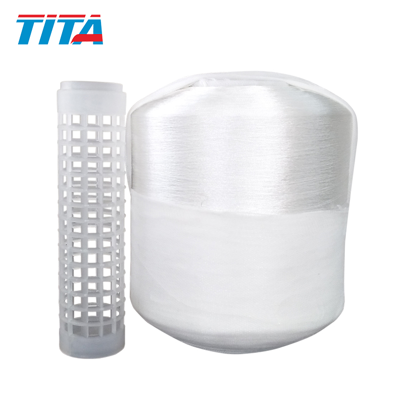 108D/2(120D/2) Polyester Embroidery Thread on Dyeing tube