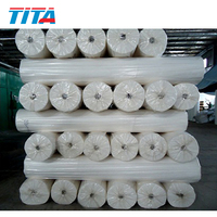90 degree water soluble non woven fabric