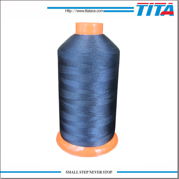 250D/2 250D/3 High Tenacity Polyester Filament Sewing Thread