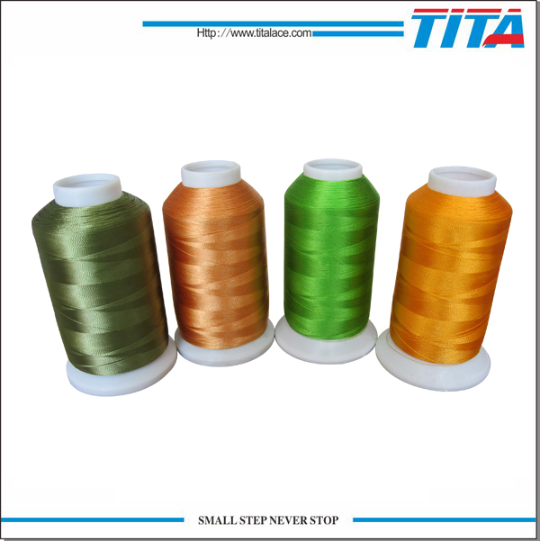 120D/2 3000yards Polyester Embroidery Thread