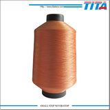 150D/2 150D/3 Polyester Embroidery Thread 2KG/CONE