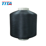 DTY 150D/48F 120TPM Twisted Yarn