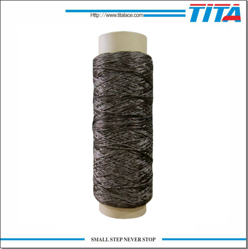Polyester Carpet Yarn from China Factoryisted yarn